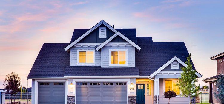 Immobilienkauf finanziert durch Hanseatic Capital