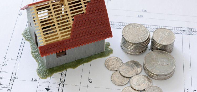 Immobilenfinanzierung zu Top-Konditionen. Sie werden uns lieben.